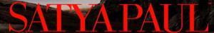 Satya Paul's Company logo