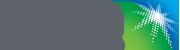 Saudi Aramco's Company logo