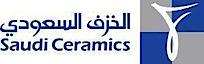 Saudi Ceramic's Company logo