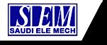 Saudi Electro Mechanical's Company logo