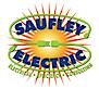 Saufley Electric's Company logo
