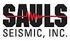 Saulsseismic's Company logo