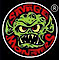 Florentineshop's Competitor - Savage Monsters Industries logo