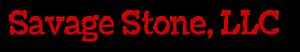 Savage Stone's Company logo