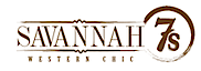 Savannah Sevens Western Chic's Company logo