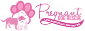 Save A Litter Pregnant Dog Rescue's Company logo