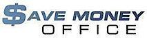 Save Money Office's Company logo