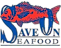 Pacific Seafood's Competitor - Save on Sea Food logo