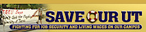 Save Our Ut, Texas State Employees Union's Company logo
