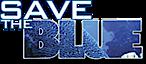 Save The Blue's Company logo