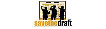 Savethedraft's Company logo