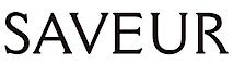 Saveur's Company logo