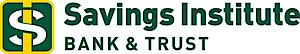 Savings Institute's Company logo