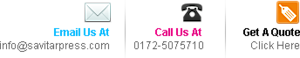 Savitar Press's Company logo