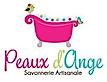 Savonnerie Artisanale Peaux D'ange- Angel's Skins Soap Company's Company logo