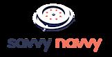 Savvy Navvy's Company logo