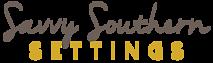 Savvy Southern Settings's Company logo
