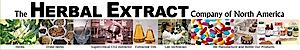 Herbalextracts's Company logo