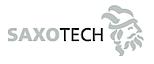 SAXOTECH's Company logo