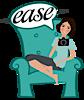 Say Ease's Company logo