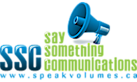 Say Something Communications's Company logo