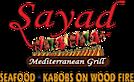 Sayad Mediterranean Grill's Company logo