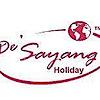 Sayang Holiday's Company logo