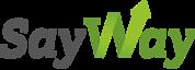 Sayway's Company logo