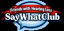 Saywhatclub's Company logo
