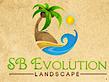 Sb Evolution Landscape's Company logo
