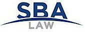 Sba Law's Company logo