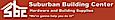 Suburban Building Center Logo