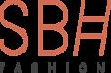 Sbh Fashion's Company logo