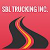 Sbl Trucking's Company logo