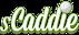 Golfshot's Competitor - Scaddie Golf Gps logo
