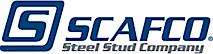 SCAFCO Steel Stud Company's Company logo