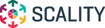 Scality's Company logo