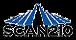 Scan210's Company logo