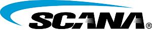 SCANA's Company logo