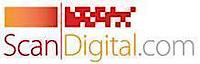 ScanDigital's Company logo