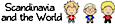 Ink'd Well Comics's Competitor - Scandinavia And The World logo