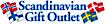 Dutch Novelties & European Imports's Competitor - Scandinavian Gift Outlet logo