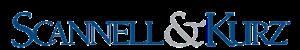 Scannell & Kurz's Company logo
