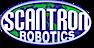 Scantron Robotics Logo