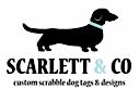 Scarlettandco's Company logo