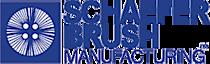 Schaefer Brush's Company logo