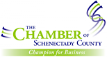 Schenectady County Chamber Of Commerce's Company logo
