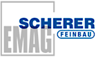 SCHERER 's Company logo