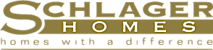 Schlager Homes's Company logo