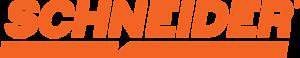 Schneider National's Company logo